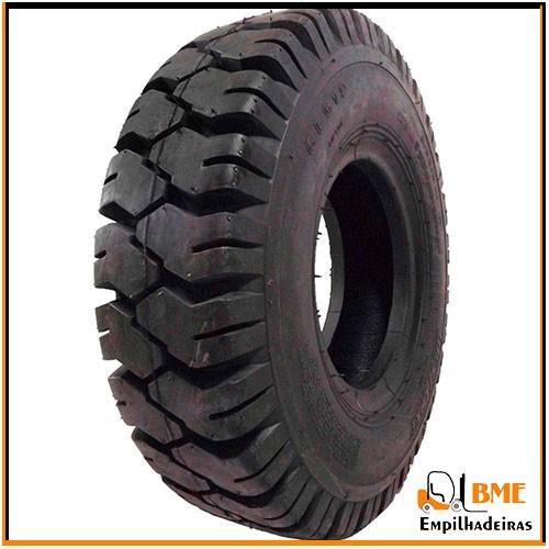 Venda de pneus para empilhadeiras